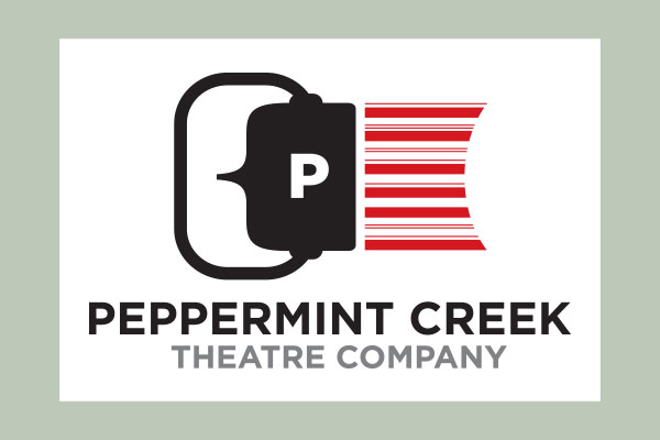 Peppermint Creek Theatre Logo